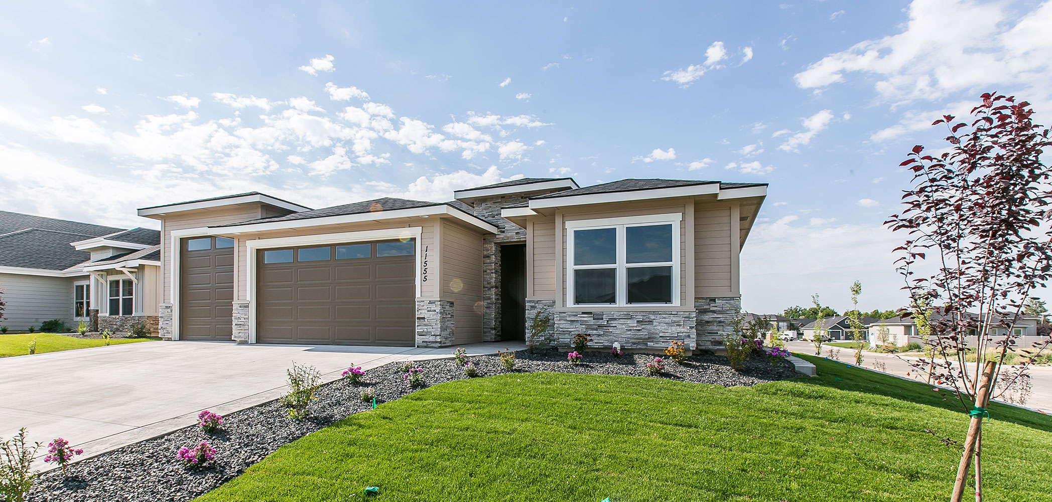 Custom home boise id builder boise id contractor boise for Custom home builder contract
